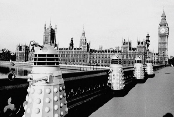 The Dalek Invasion of Earth (3)